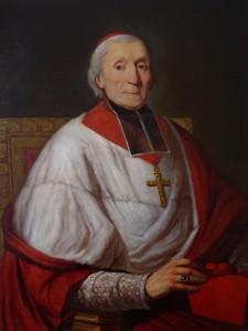 Cardinal Bernet