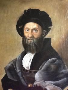 Balthazar Castiglione